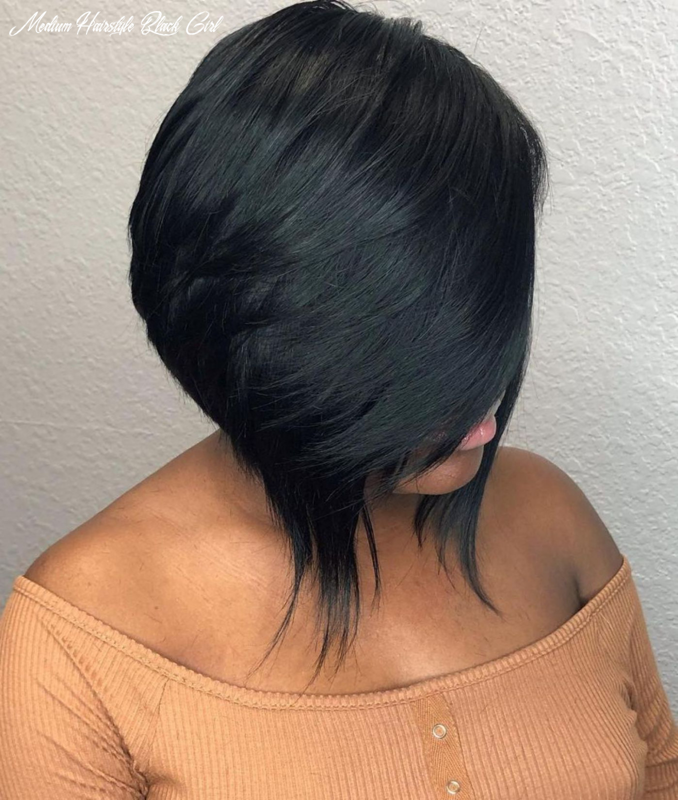 12 showiest bob haircuts for black women | hairstyles for thin