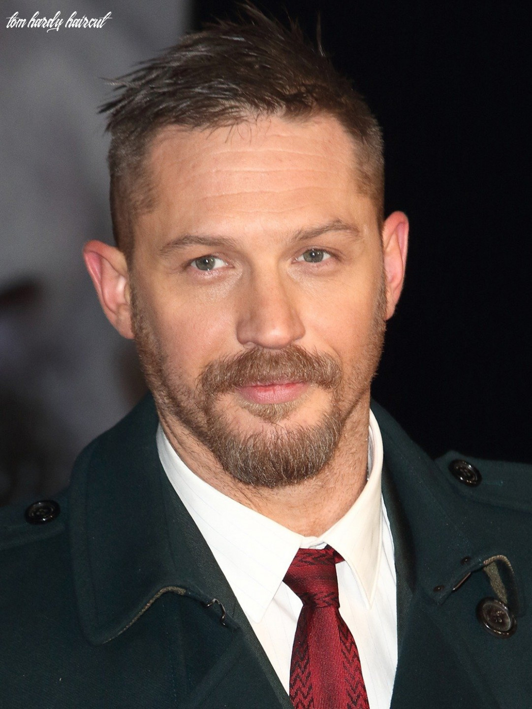 12 Sleek and Stylish Tom Hardy Hairstyles » Men's Guide