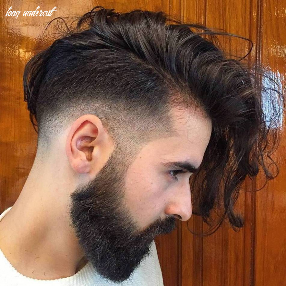 12 Stately Long Hairstyles for Men to Sport with Dignity | Long ...