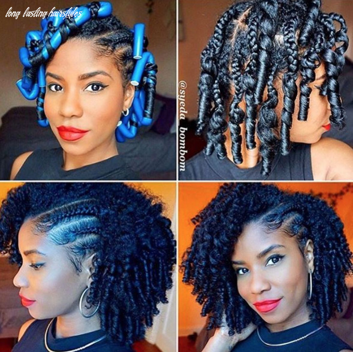 12 stylish cornrow hairstyles   braids with curls, natural hair