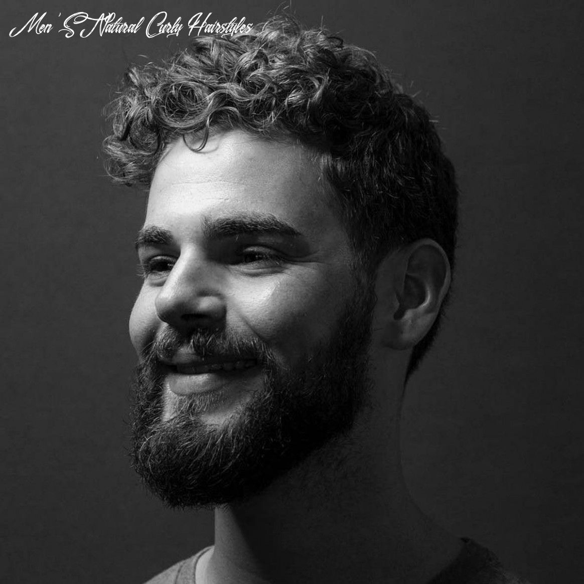 12 Stylish Curly Hairstyle & Haircuts For Men [12 Edition]