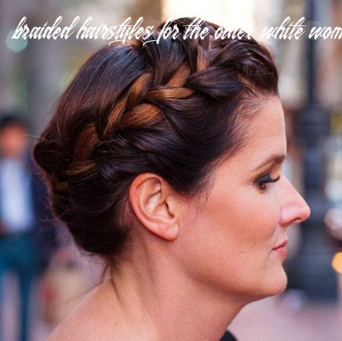 12 stylish long hairstyles for older women | long hair styles