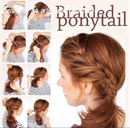 12 top hairstyles for women with thick hair trubridal wedding blog hairstyles for girls with thick hair
