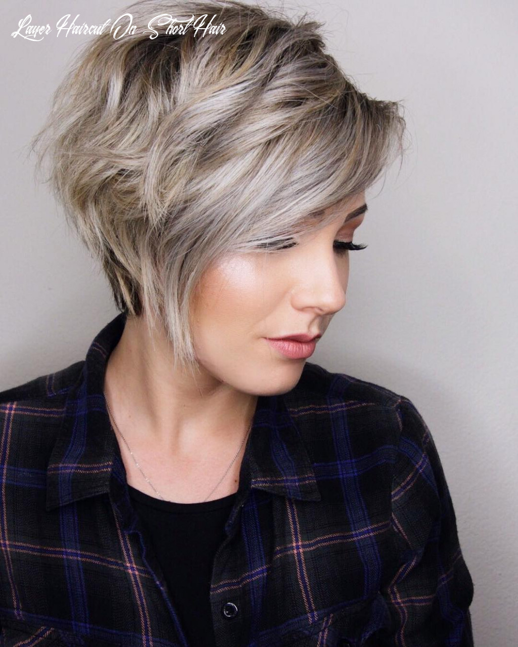 12 Trendy Layered Short Haircut Ideas 12 - 'Extra Special ...