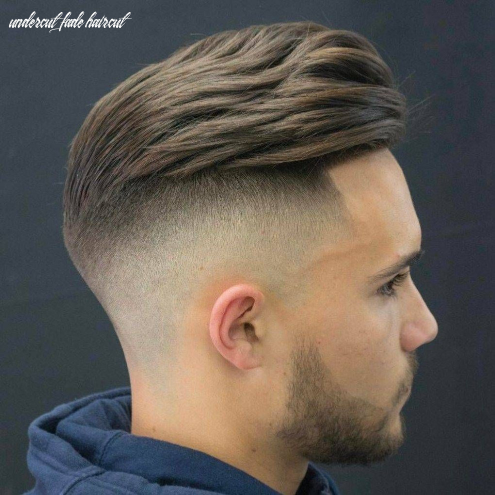 12 ultracool high fade haircuts for men undercut high fade and