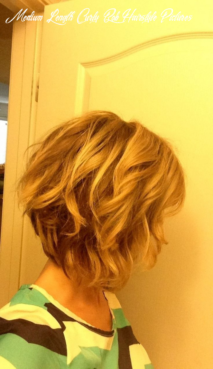 12 Wavy Bob Hairstyles You'll Love