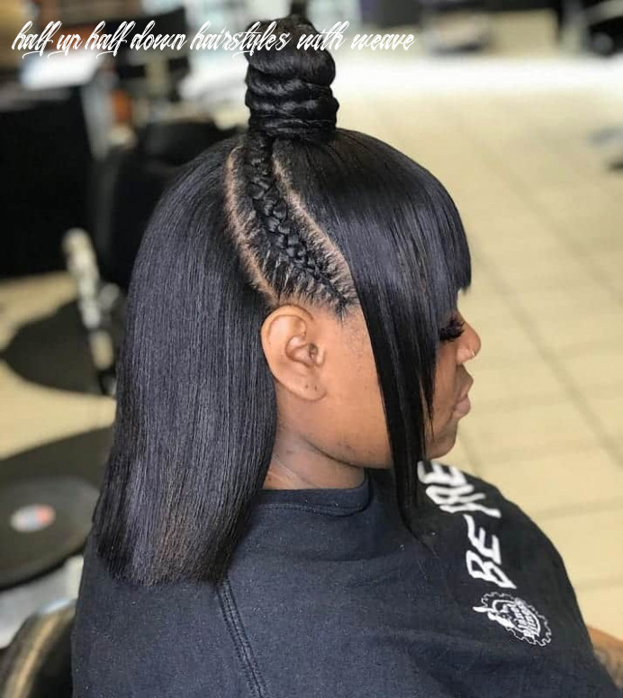 12 Weave Hairstyles for 12 That Work On Anyone