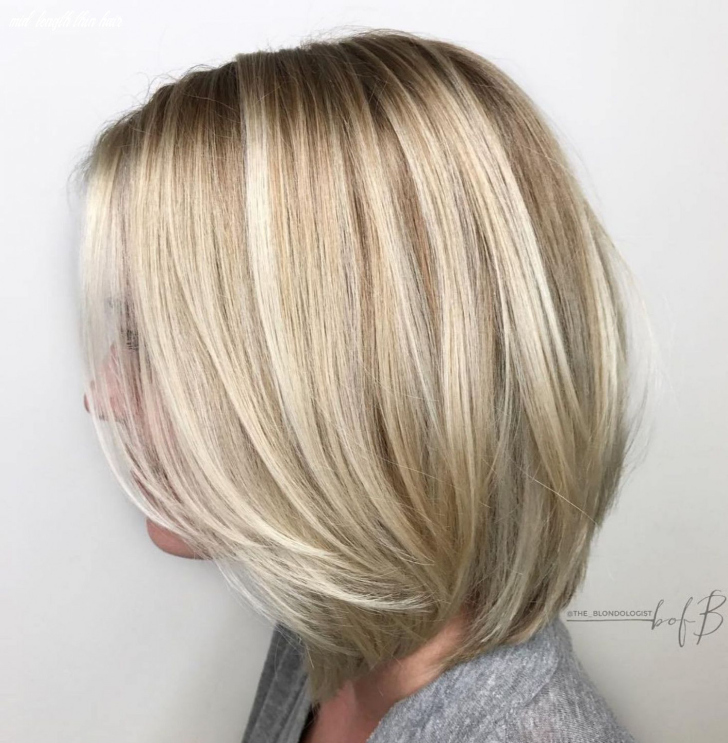 12 winning looks with bob haircuts for fine hair | bob haircut for