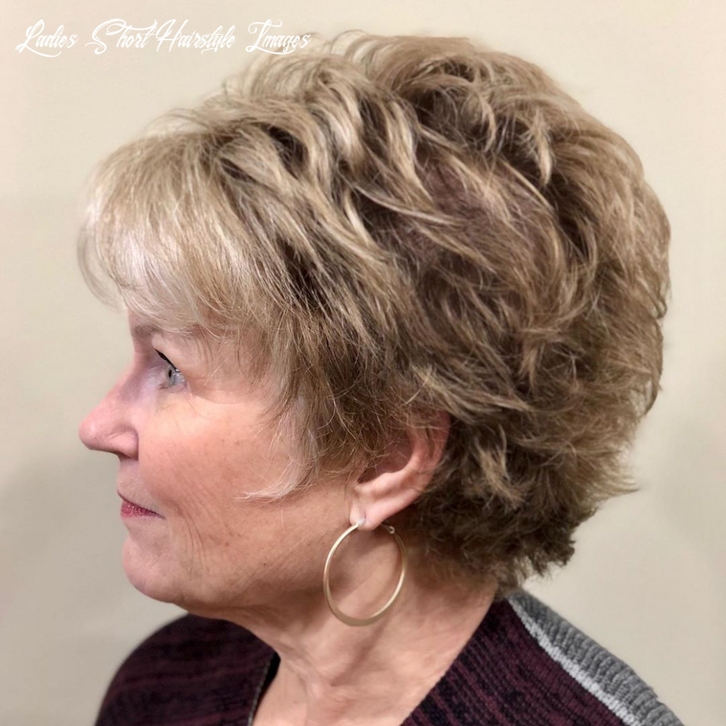 12 wonderful short haircuts for women over 12 hair adviser ladies short hairstyle images