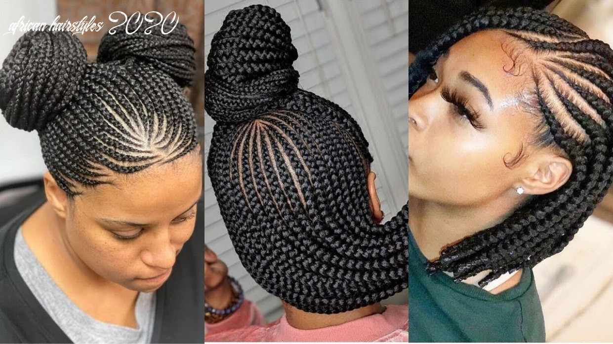 8 african braids hairstyles : amazing styles that will rock