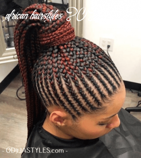 8 african hair braiding styles pictures for the ladies