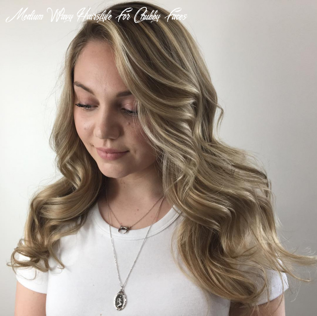 8 Amazing Haircuts for Round Faces - Hair Adviser