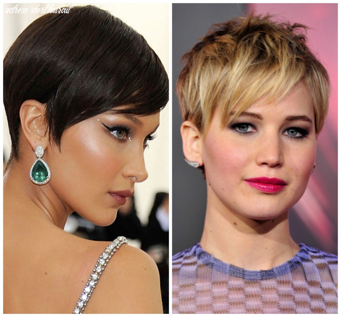 8 Amazing Pixie Haircuts Celebs Wore If You Are Looking For ...
