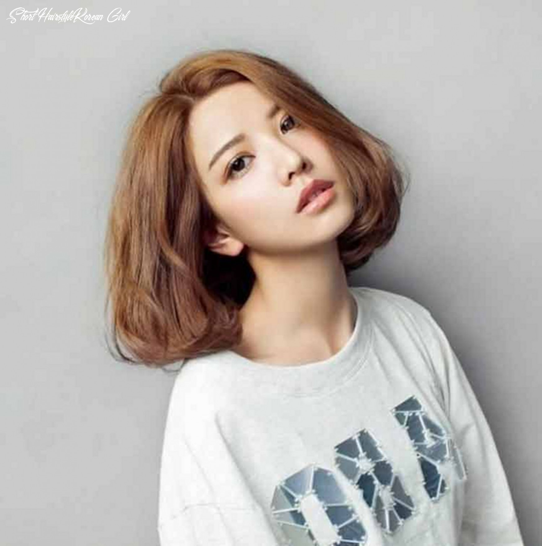 8 beautiful korean girl hairstyles suitable for millennials