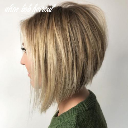 8 best a line bob haircuts screaming with class and style aline bob haircut