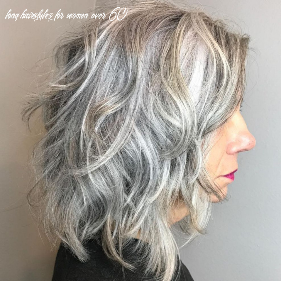 8 best hairstyles and haircuts for women over 8 to suit any