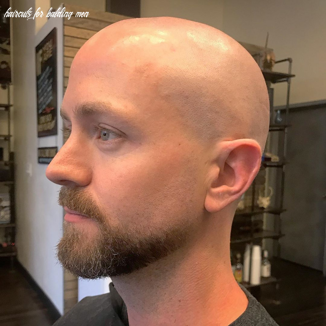8 best hairstyles for balding men in 8 next luxury haircuts for balding men
