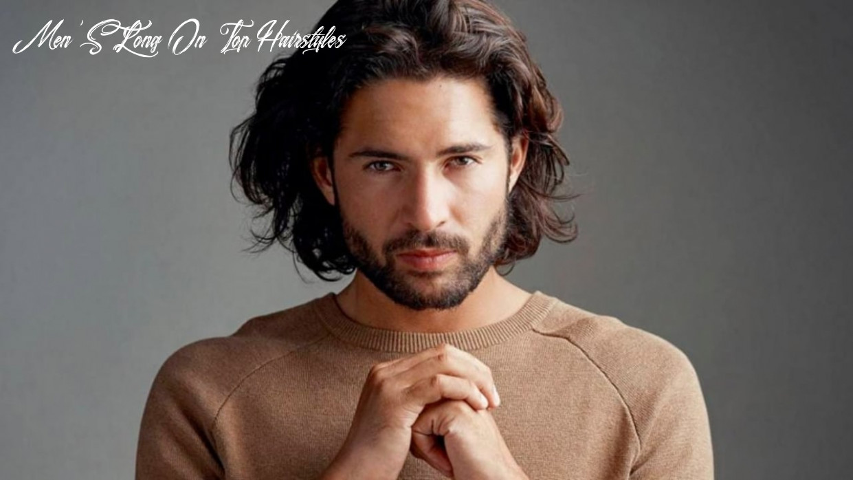 8 Best Hairstyles for Men With Long Hair (newly updated ...