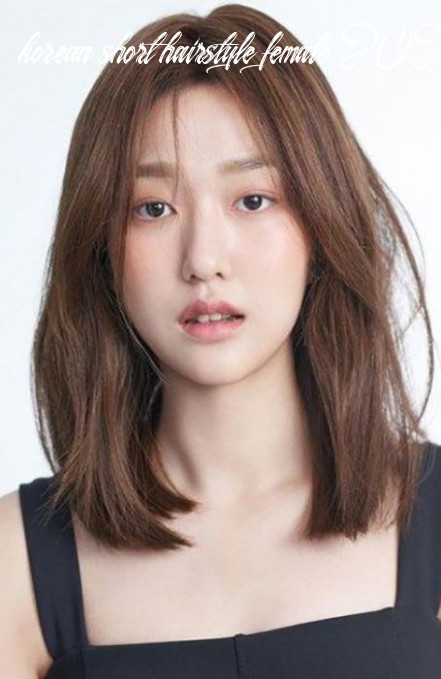 8 best medium length hairstyles & haircuts for women in 8 ในปี
