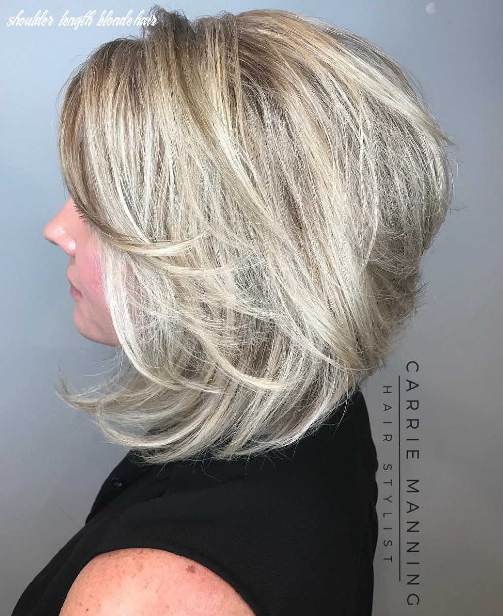 8 best medium length layered haircuts in 8 hair adviser shoulder length blonde hair