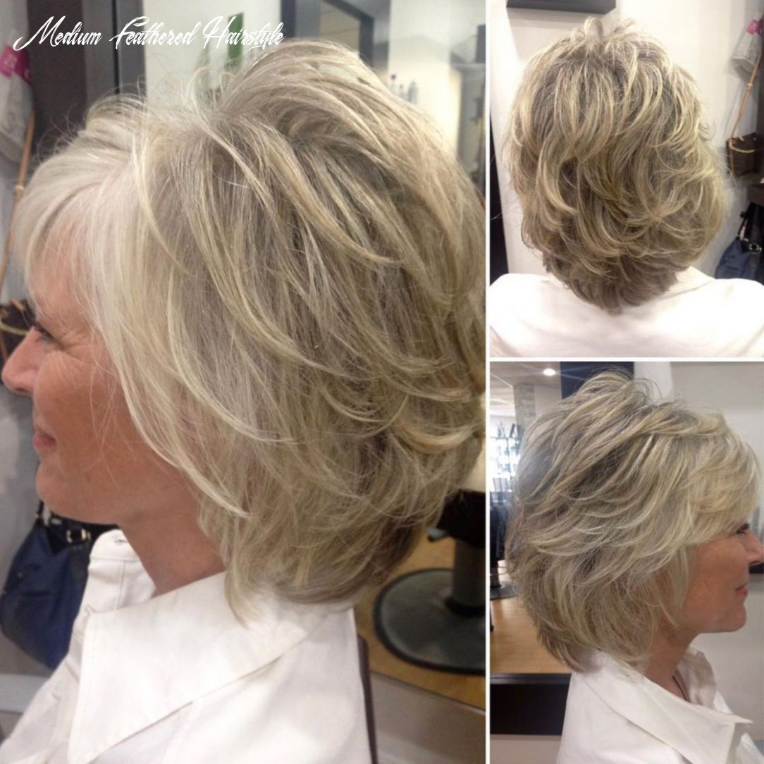8 best modern hairstyles and haircuts for women over 8 | short