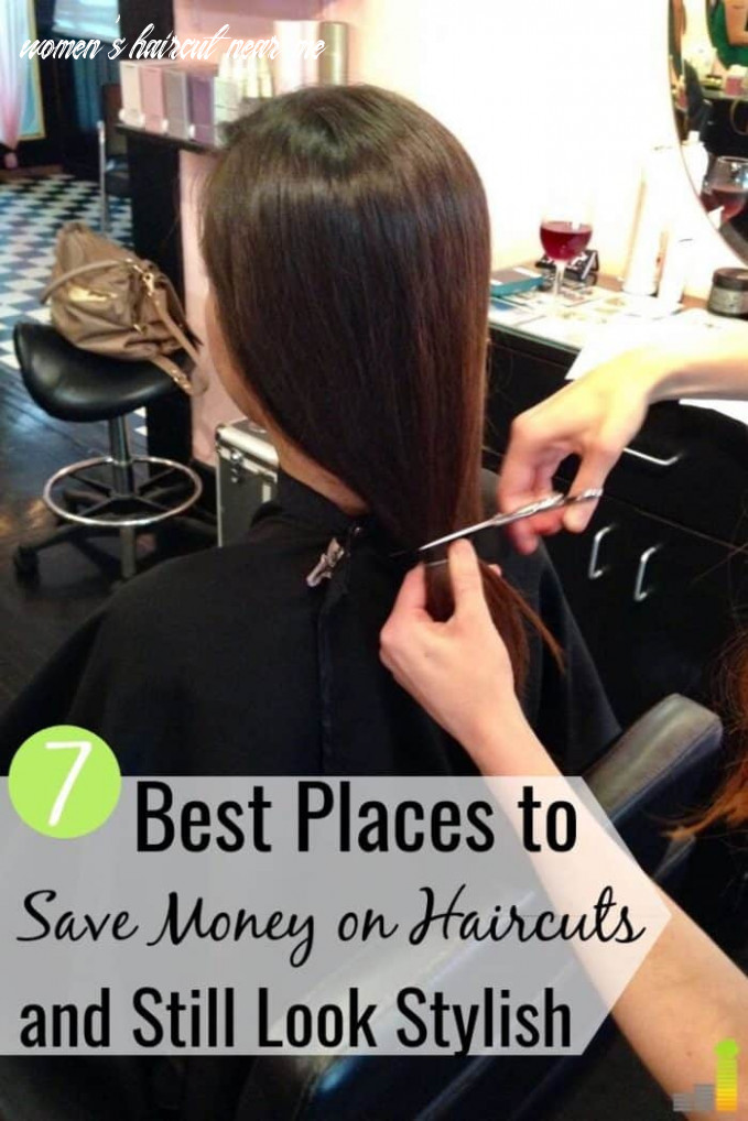 8 Best Places to Get Cheap Haircuts Near Me - Frugal Rules