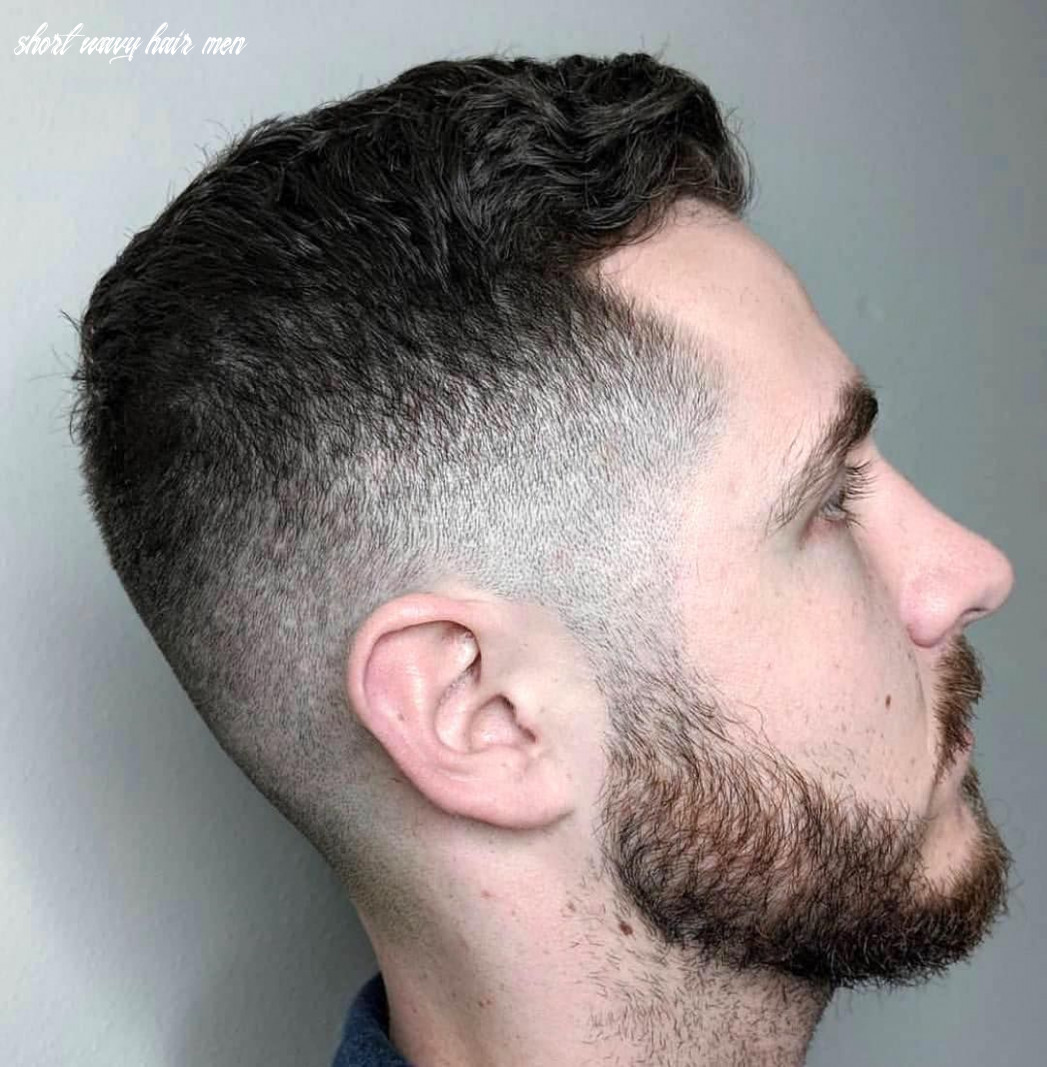 8 best short haircuts for men (8 styles) | mens haircuts