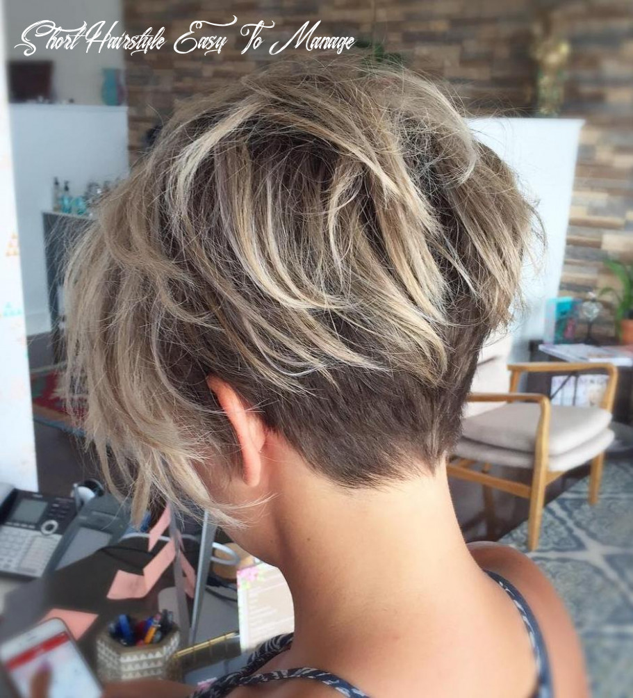 8 best trendy short hairstyles for fine hair hair adviser short hairstyle easy to manage