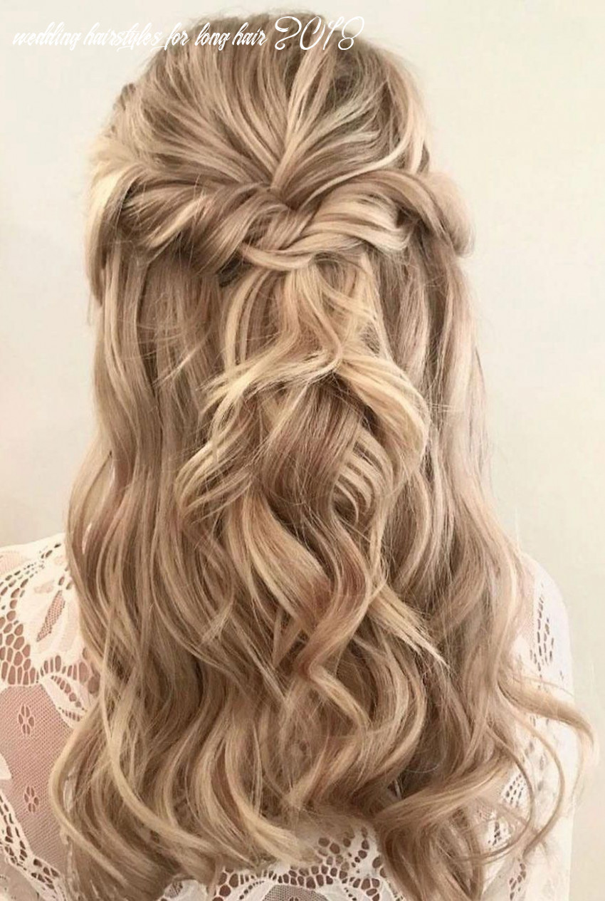 8 best wedding hairstyles for short and long hair 8 in 8