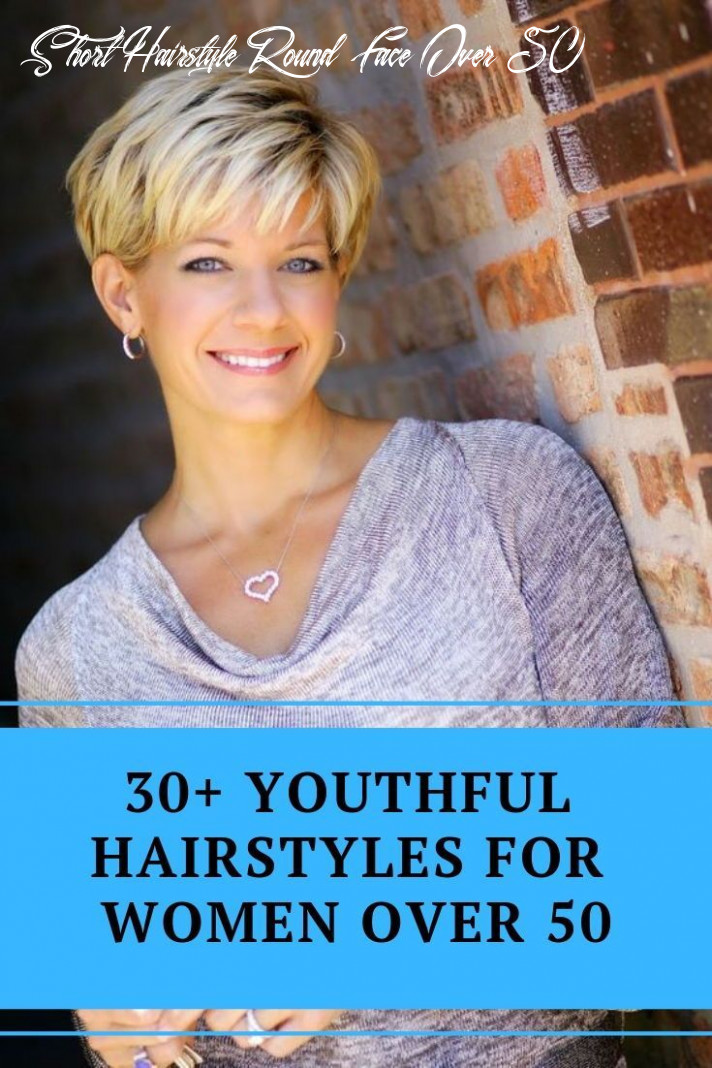 8 best youthful hairstyles for women over 8 to look cuter