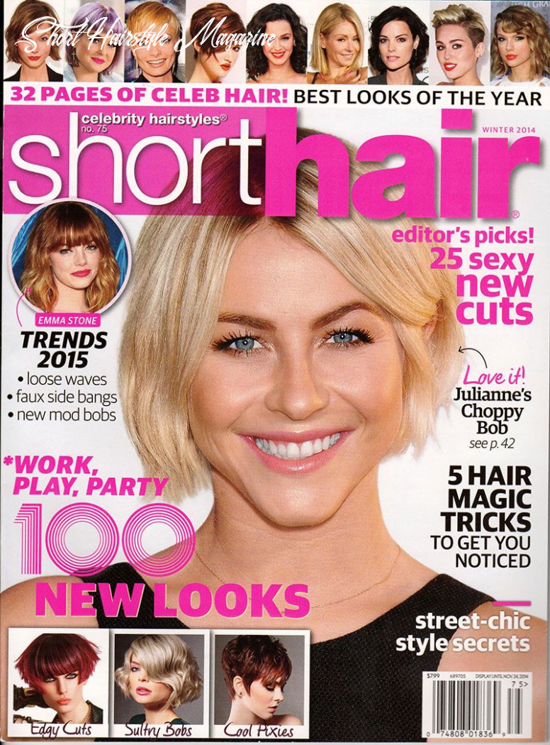 8 black hair magazines for short hair whoever has dark colored