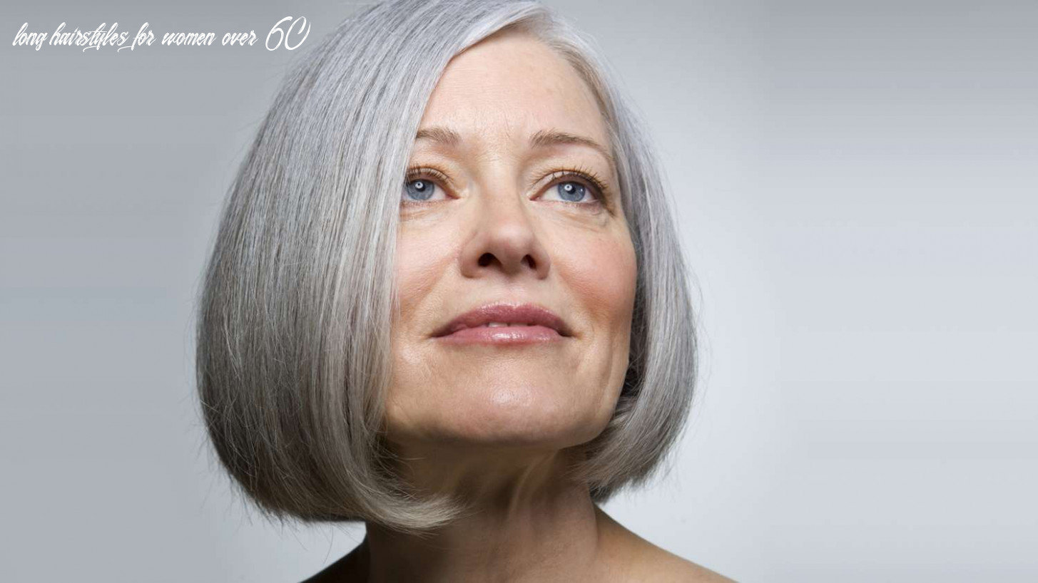 8 bold hairstyles for women over 8 from real world icons of style long hairstyles for women over 60