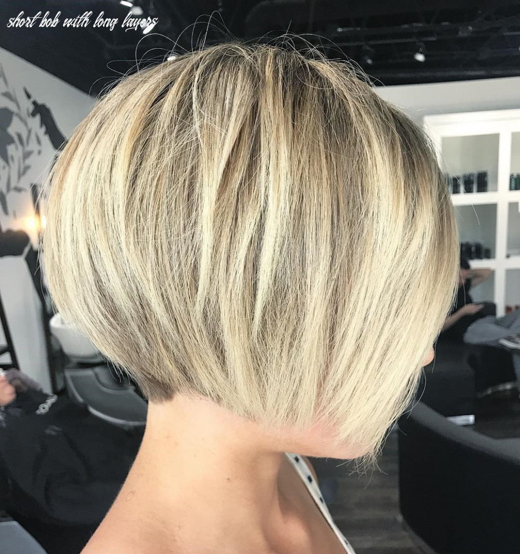 8 brand new short bob haircuts and hairstyles for 8 hair adviser short bob with long layers