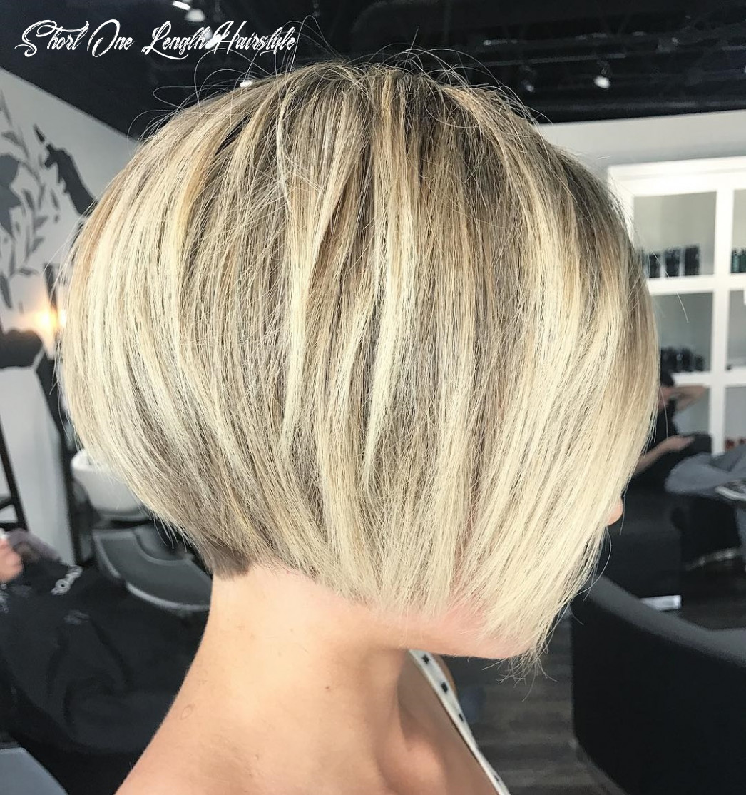 8 Brand New Short Bob Haircuts and Hairstyles for 8 - Hair Adviser