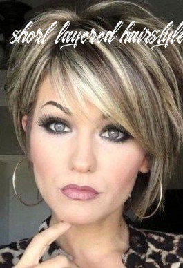 8 charming short hairstyles for summer 8 in 8 | short
