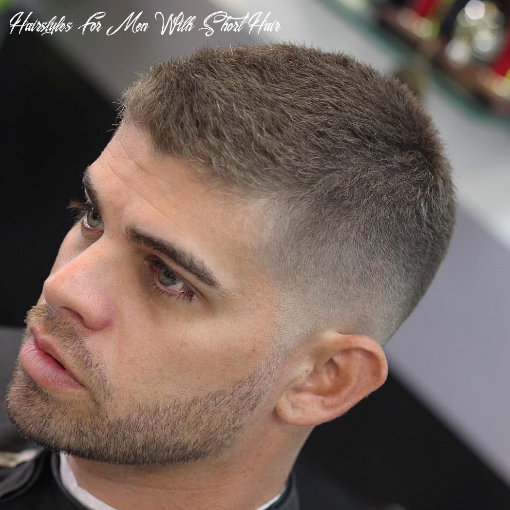 8 cool short haircuts hairstyles for men (8 update