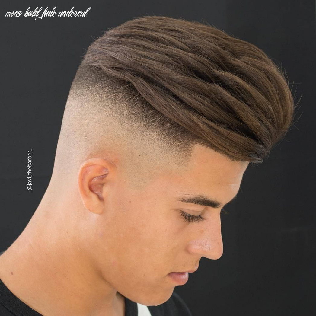 8 coolest undercut hairstyles for men | undercut hairstyles, mens
