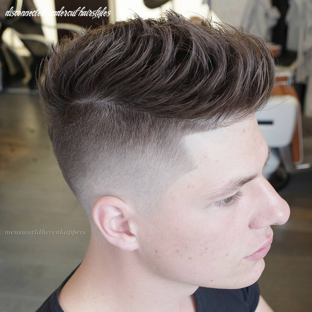 8 disconnected undercut hairstyles haircuts (8 update) disconnected undercut hairstyles