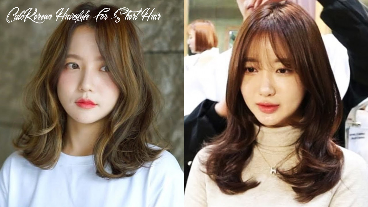 8 Easy Cute Korean Hairstyles 8 😂😍 Amazing Cute Hairstyles  Transformation 😂😘