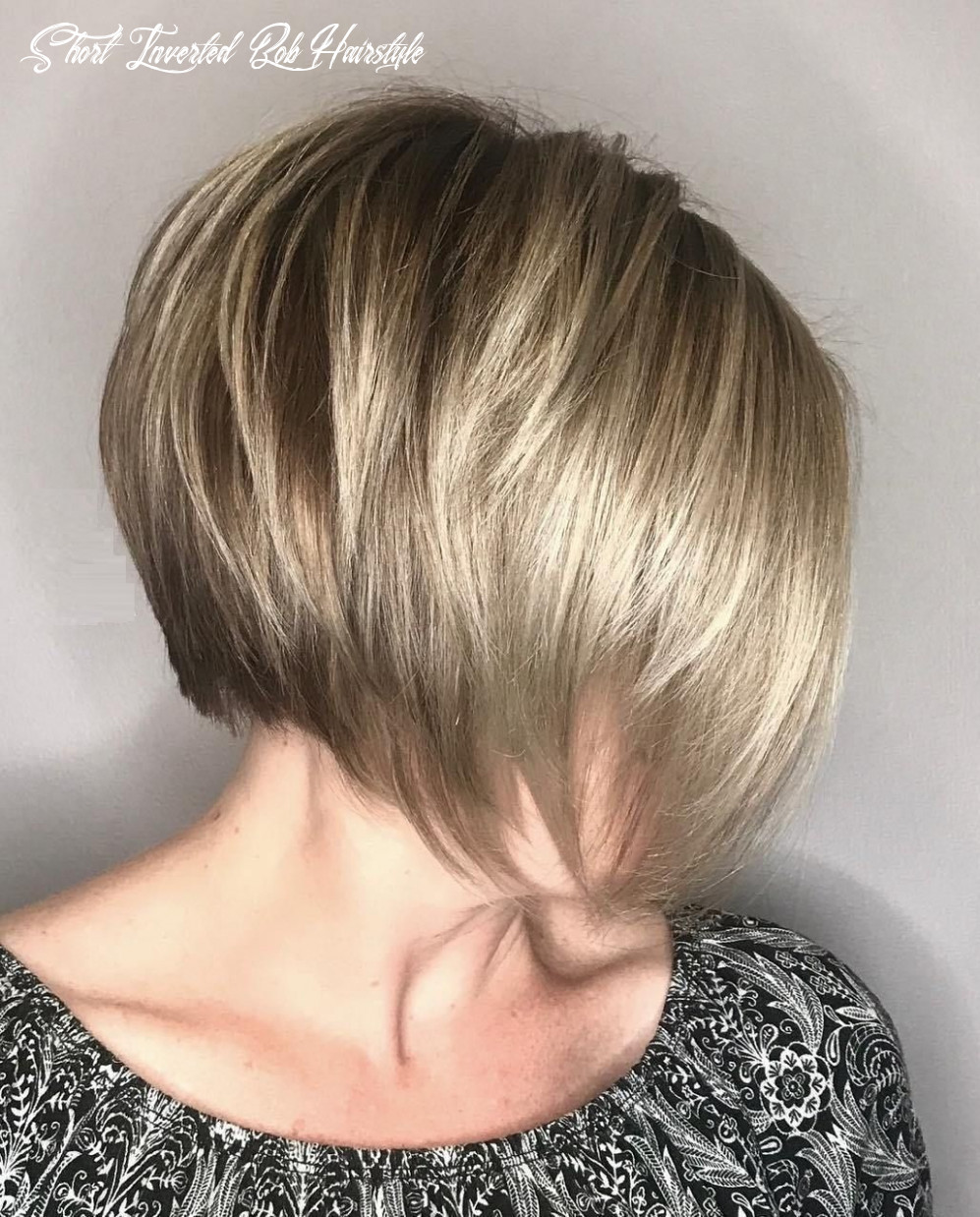 8 easy to style inverted bob short hairstyles | hairdo hairstyle short inverted bob hairstyle