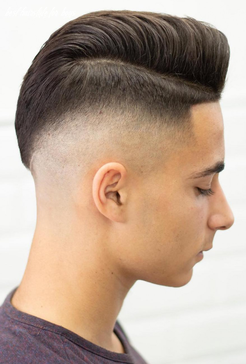 8 excellent school haircuts for boys styling tips best hairstyle for boys