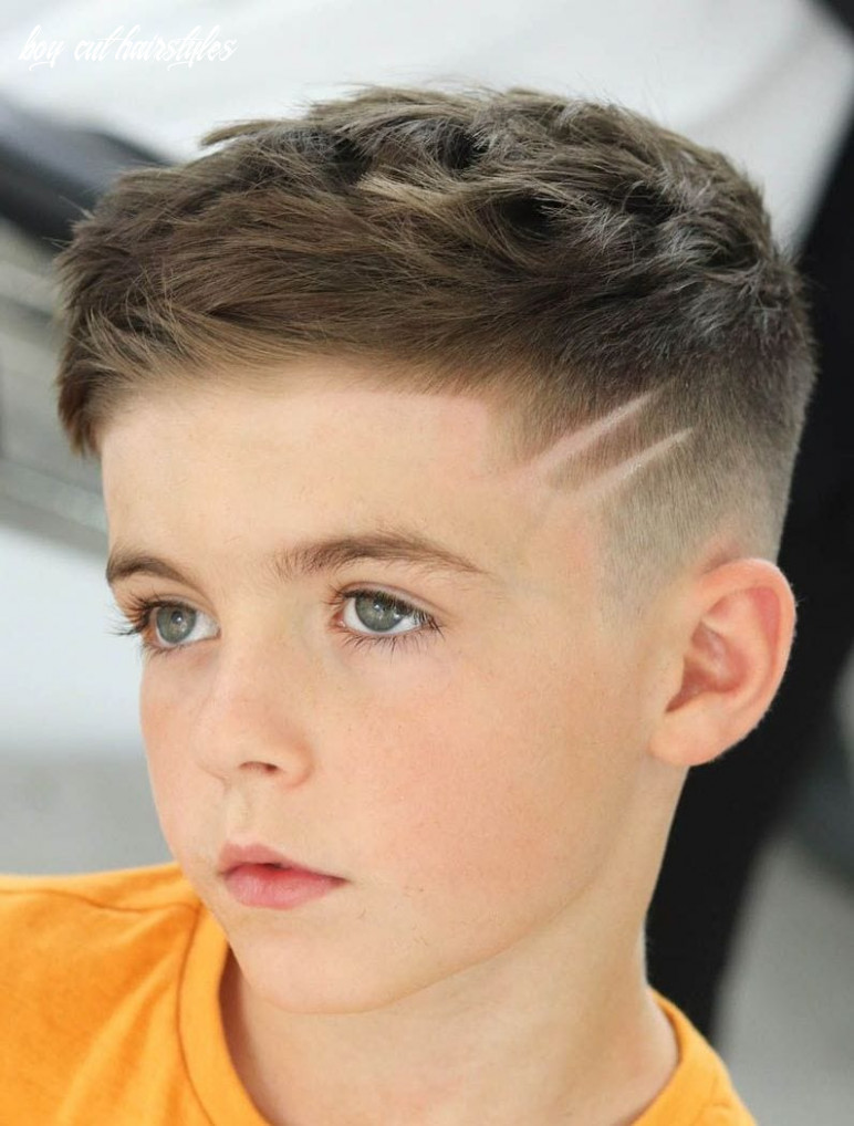 8 excellent school haircuts for boys styling tips boy cut hairstyles