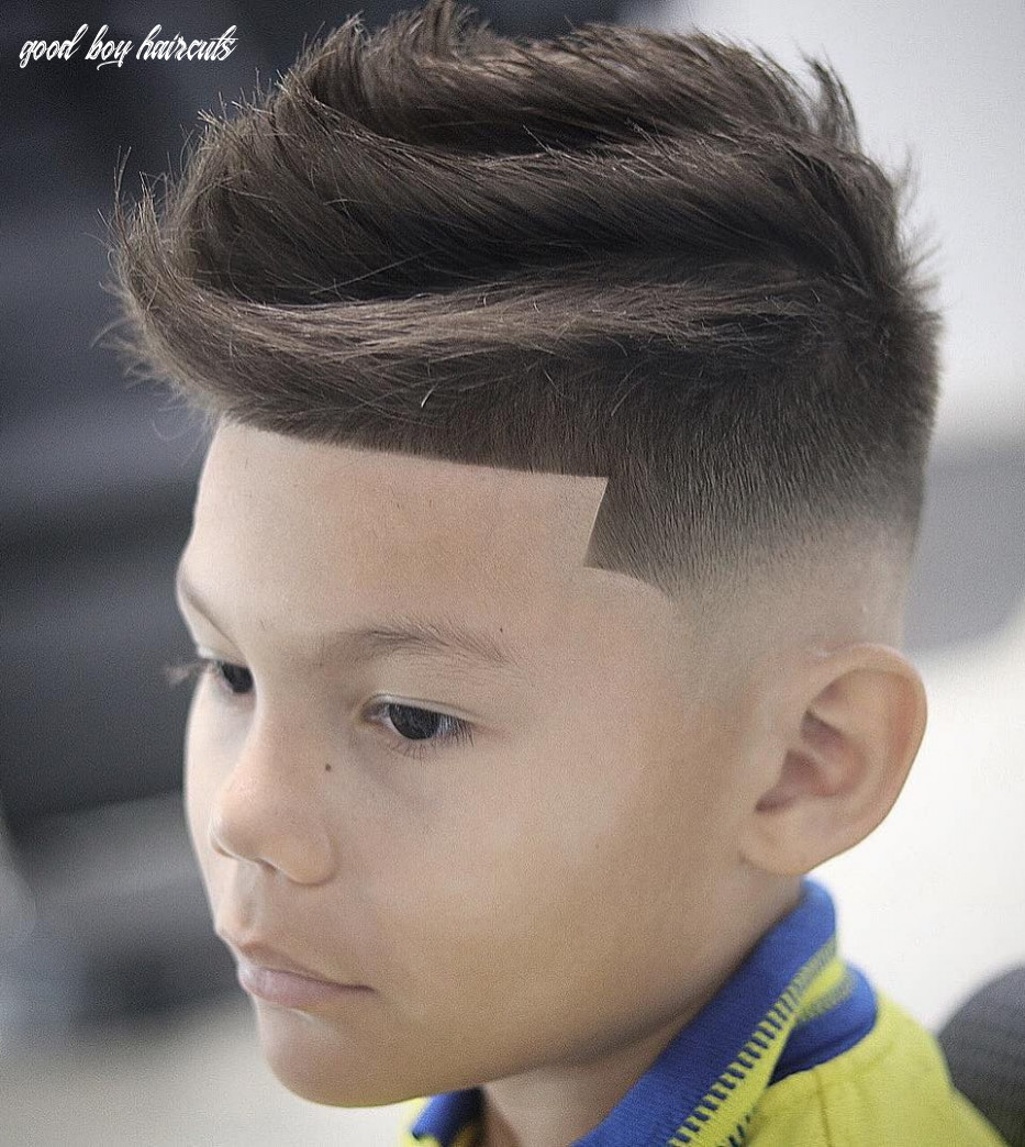 8 excellent school haircuts for boys styling tips good boy haircuts