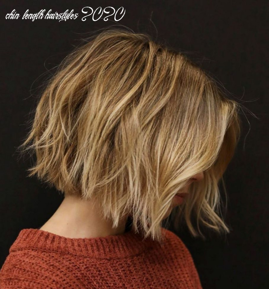 8 fabulous choppy bob hairstyles in 8 | choppy bob hairstyles