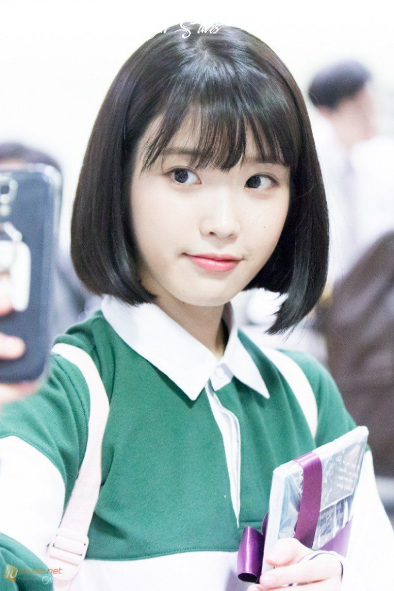 8 female idols who prove short hair is beautiful koreaboo short hairstyle korean stars