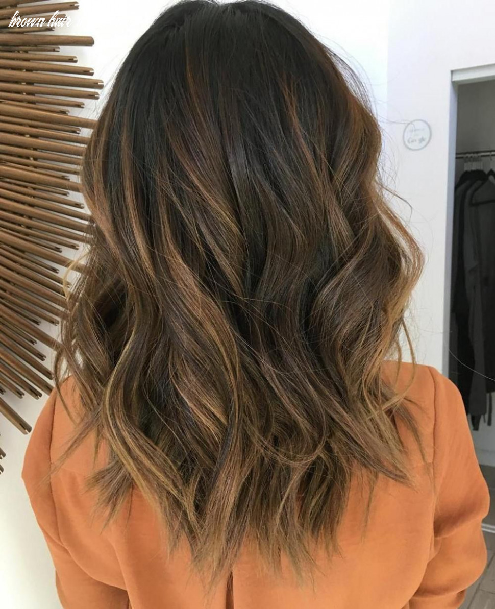 8 flattering balayage hair color ideas for 8 | hair styles