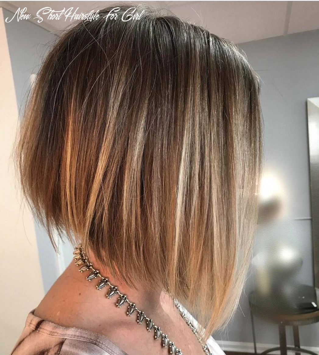 8 flattering short straight hairstyles 8 new short hairstyle for girl