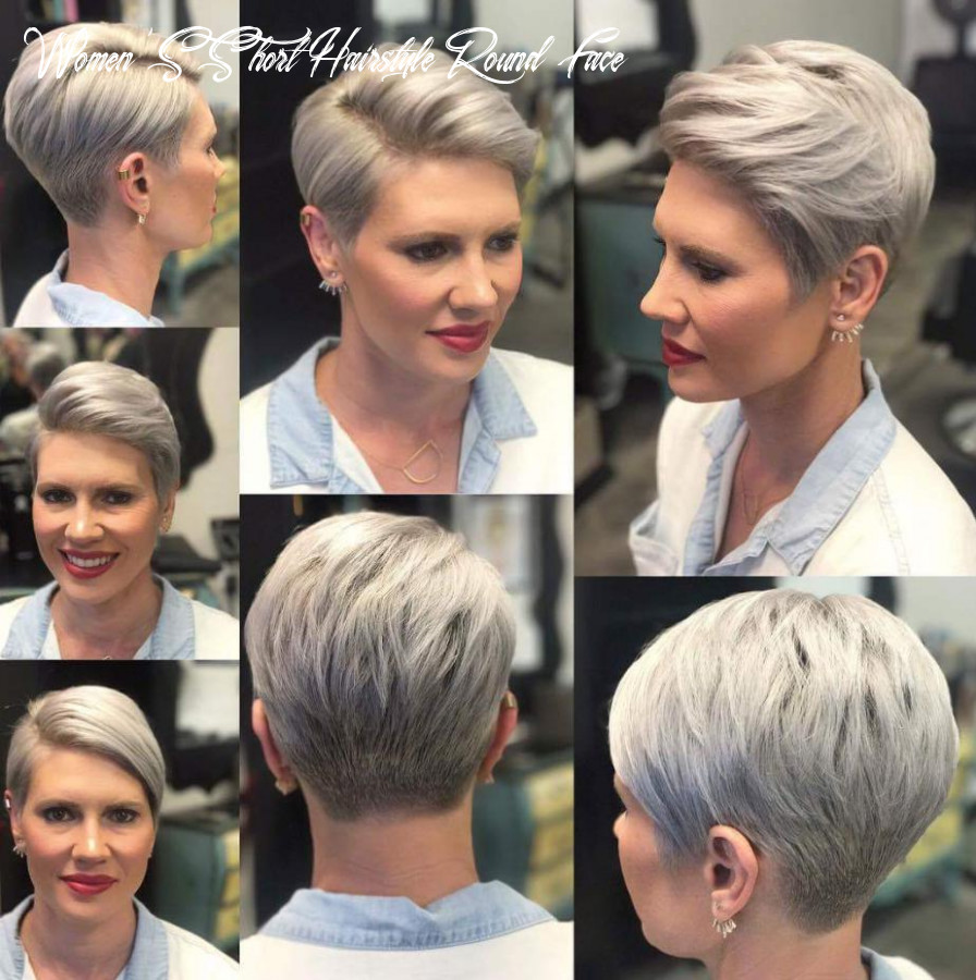 8 gorgeous hairstyles for round faces yve style