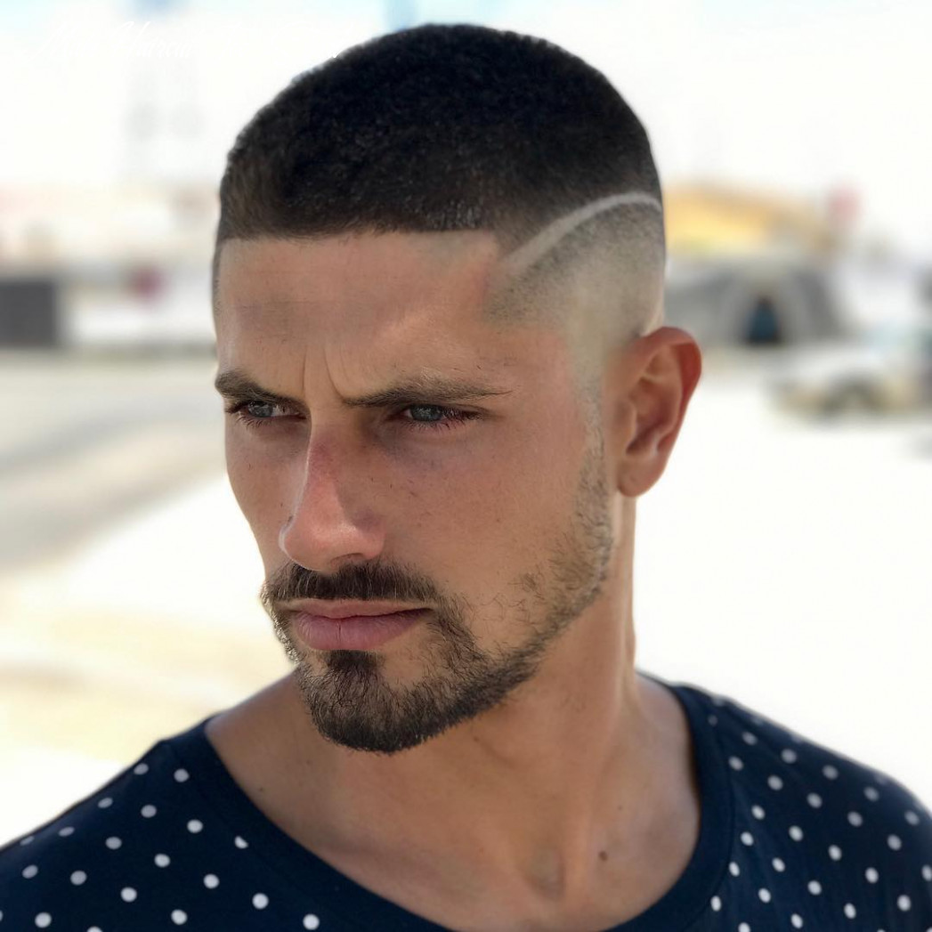 8+ Great Style Fade Cut Too High