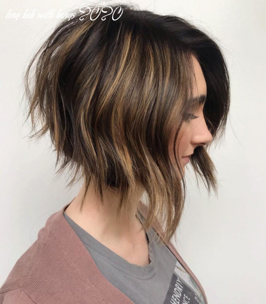 8 Hot Graduated Bob Haircuts for Women of All Ages (8 Update)
